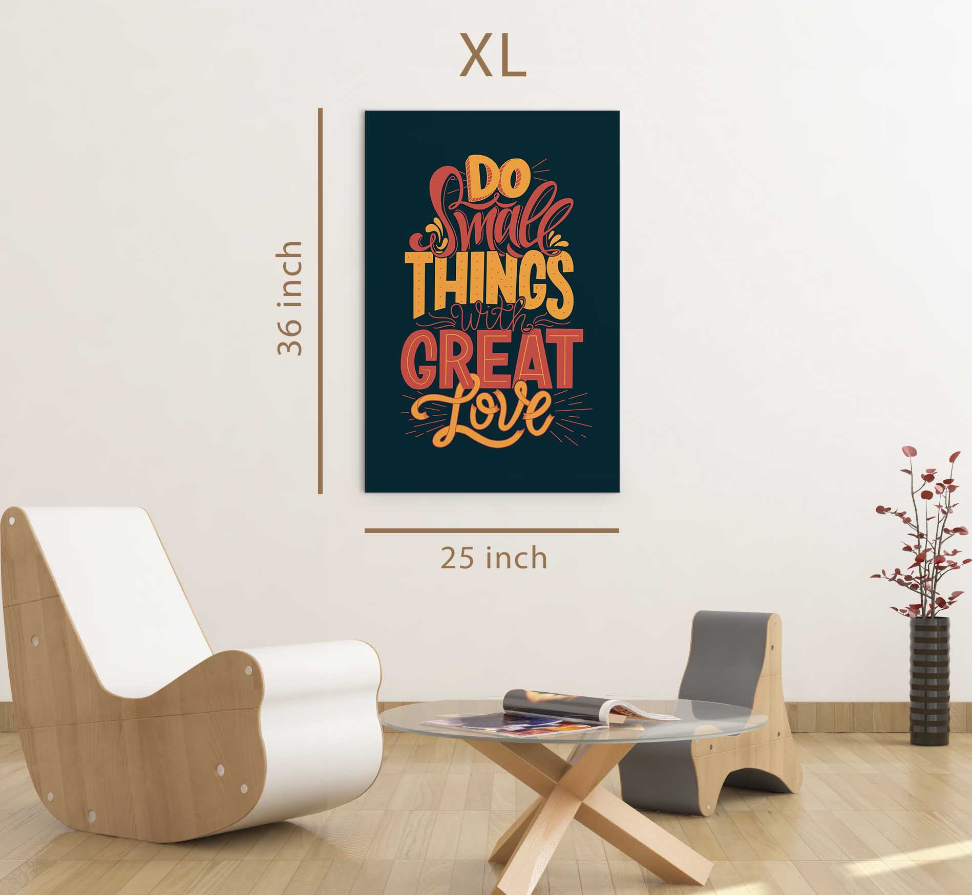 Do small things 5