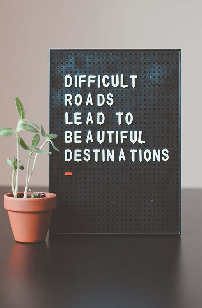 Difficult Roads Beautiful Destinations 6
